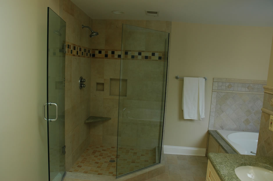 Bathroom Remodeling Loudoun County Home Improvements