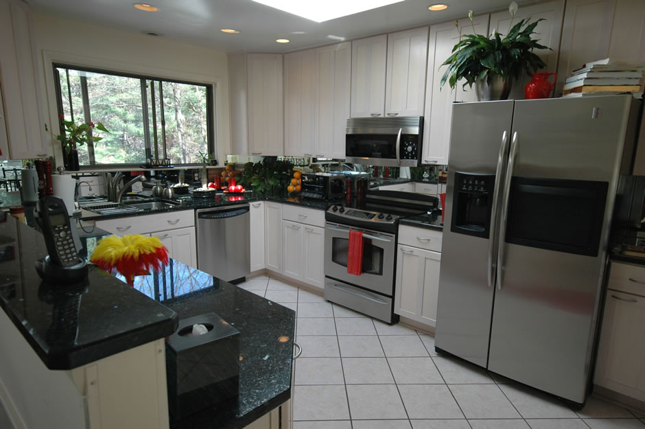 Kitchen Remodel Loudoun County, Virginia