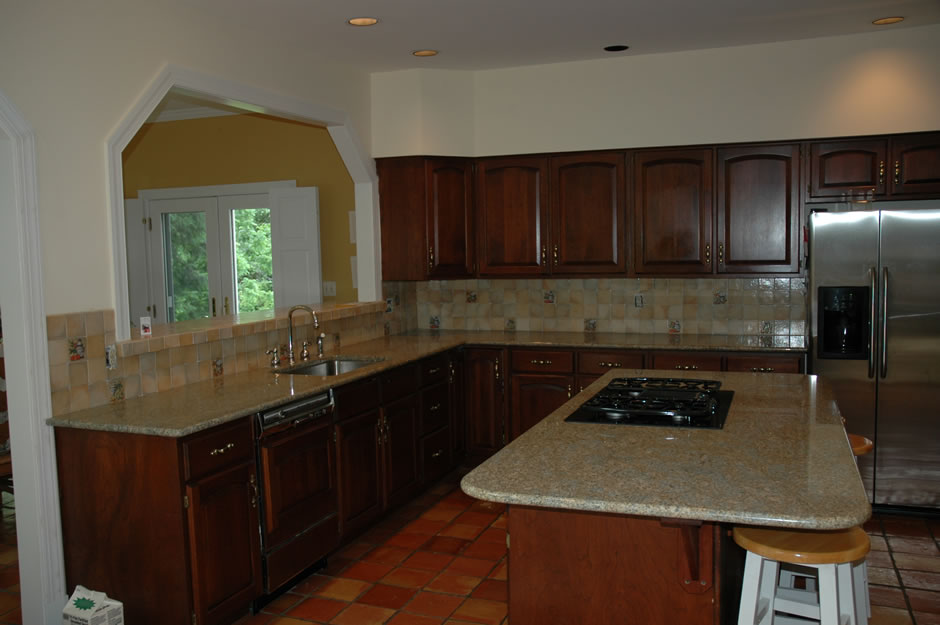 Kitchen Remodel Fairfax County