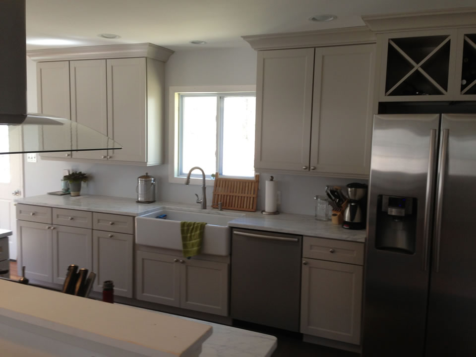 Kitchen Remodel Northern Virginia Exterior Endearing Kitchen Remodeling  Home Improvements Kitchens Bathrooms . Review