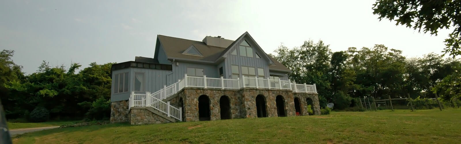 Custom Homes Northern Virginia