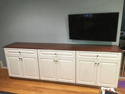 Custom Cabinetry Northern VA