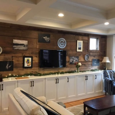 Marvelous Custom Cabinetry Northern VA